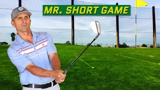 I Broke 80 1 Month After Doing This Drill || Golf Tip || Golf Drill