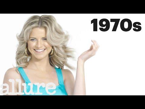 100 Years of Blonde Hair   Allure