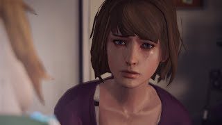one of the saddest moments in life is strange