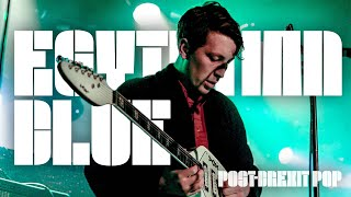 Egyptian Blue - To Be Felt | Live at O2 Institute Birmingham | 24/02/20