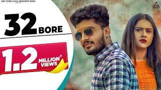 32 BORE – Masoom Sharma