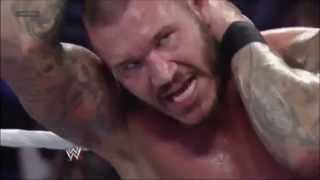 Randy Orton Tribute Monster 2013 HD 1080p