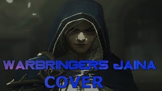 WARBRINGERS JAINA: MASHUP on HARMONICA