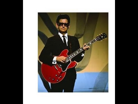 Baixar Roy Orbison-All I Have To Do Is Dream