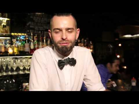 Best Bartender cocktail at Lily & Bloom by Pawel Mikusek