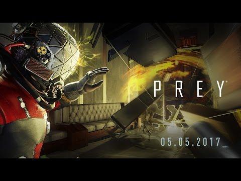 Prey – Video sulla divisione ricerca neuromod
