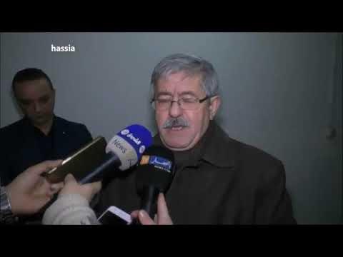 رئيس الوزراء الجزائري يفجرها بخصوص المغرب والملك وبوتفليقة