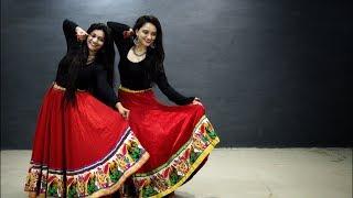 Padmaavat: Nainowale Ne | Dance cover by Masoom & Vaibhavi