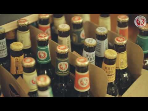 Tom Champion - A day in the life of a brewer - Little Creatures Brewing Hong Kong