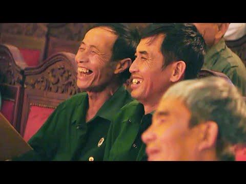 Khán Giả Cười Rụng Răng Khi Xem Hài Này | Hài Kịch Vượng Râu Hay Mới Nhất 2021