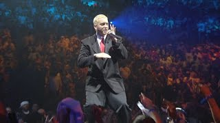 Eminem: Live from New York City [4k / Ultra HD Version 2015] ePro Exclusive