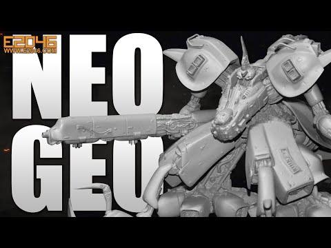 Neo Geo Parts Fit Test