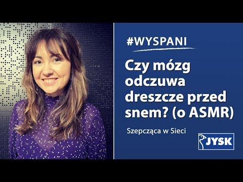 #WYSPANI odc. 3 Czy mózg odczuwa dreszcze przed snem?    JYSK Polska
