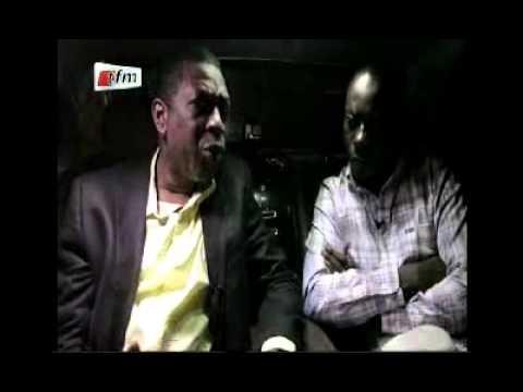 Soirée Spéciale avec Youssou Ndour sur la TFM