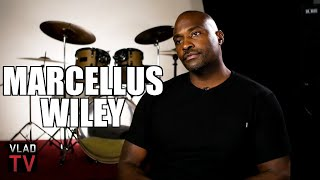 Marcellus Wiley: Twitter Used Trump for Traffic All 4 Years, Then Kicked Him Off (Part 3)