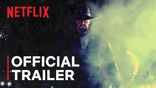 Escape The Undertaker Netflix Tv Web Series