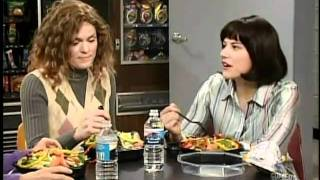 MADtv   Desperate Coworker Lunch