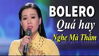 Lk Bolero ĐỪNG NÓI XA NHAU Nghe Mà Thấm - Nhạc Vàng Bolero Chọn Lọc Mới Nhất 2019