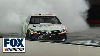 "Radioactive: Bristol - ""Bristol Night Race, man. (Expletive) awesome!""   NASCAR RACE HUB"