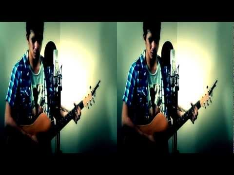 Maroon 5 - Payphone - cover - Chris Cayzer  yt3d:enable=true