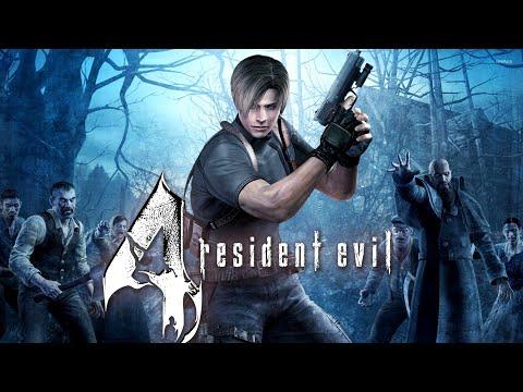 Resident Evil 4 (PC) Часть 9