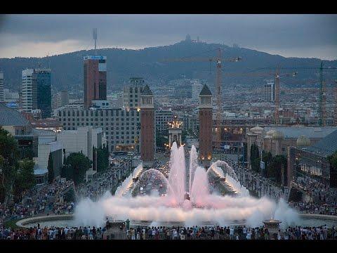 Barcelona gratis. 15 actividades gratuitas en Barcelona – Guía de viaje a Barcelona