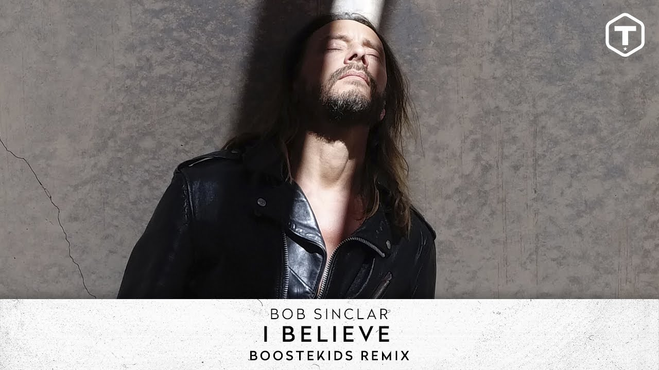 I Believe (Remixes)