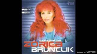 Zorica Brunclik - Rodjendana dva - (Audio 2005)