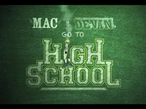 Mac And Devin Go To Highschool Deutsch