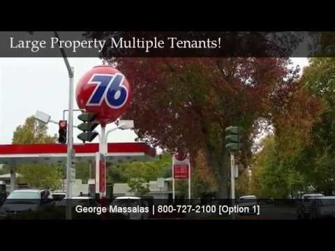 A Gems For Investor - Large Property Multiple Tenants 76!