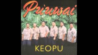 "Pu'uwai "" Satin Sheets "" Keopu"