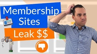 Membership Sites Stink? 7 Reasons You Should AVOID Building a Membership Site (Beginners Report)