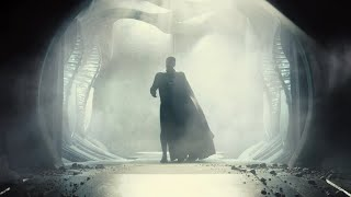 SNYDERVERSE - Justice League Retrospective (2021)