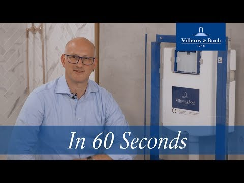 In 60 seconds: ViConnect | Villeroy & Boch
