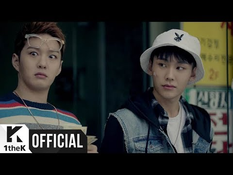 [MV] BTOB(비투비) _ Way Back Home(집으로 가는 길)