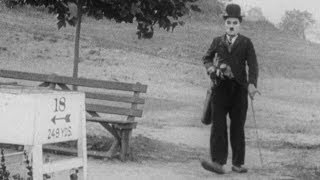 "Charlie Chaplin - The Golf Links - (from ""How to Make Movies"")"