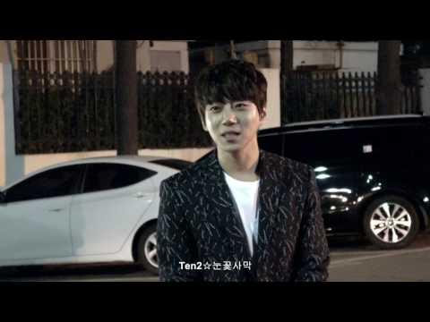 [Fancam]★팬바보 황치열~불후의 명곡 퇴근길~[20170327][Hwang Chiyeul 黄致列]