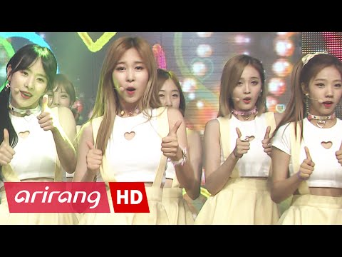 Simply K-Pop _ WJSN(우주소녀) _ BeBe(베베) _ Ep.231 _ 090616