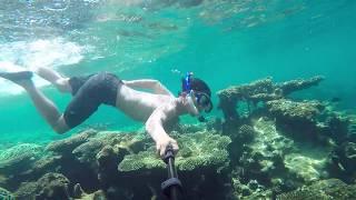 Review Du lịch Phú Quốc: Trải nghiệm lặn ngắm san hô ở Phú Quốc (siêu đẹp!)