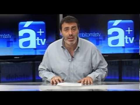 Ambito+TV - Arranca Cumbre del G-20 cargada de tensiones. Por Marcelo Falak