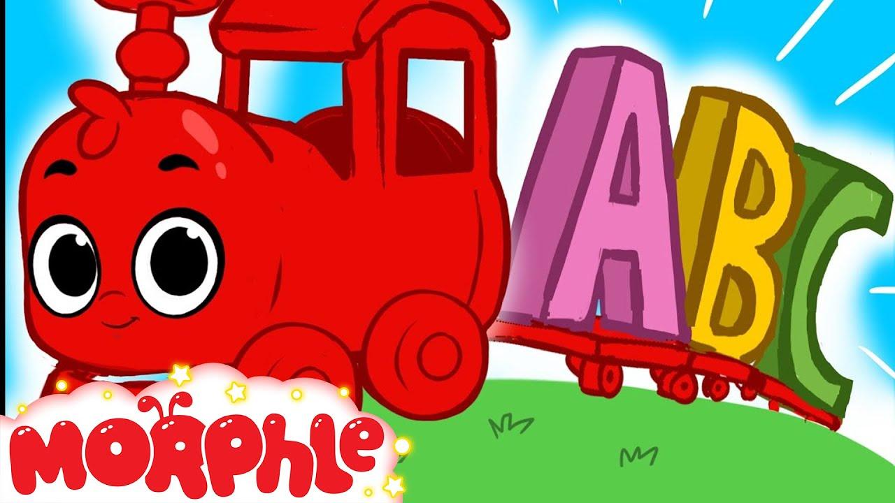 Alphabet songs for children magic box tv