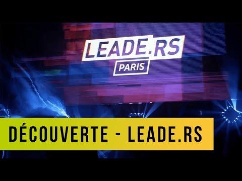 Retour sur Leade.rs Paris 2017