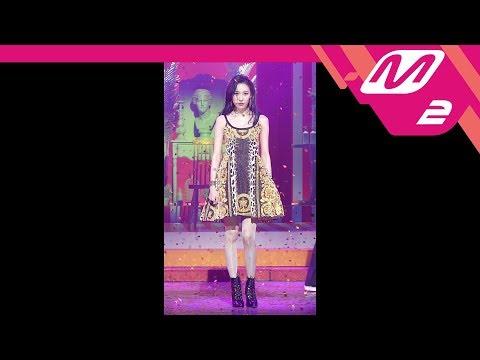 [MPD직캠] 선미 직캠 '주인공(Heroine)' (SUNMI FanCam) | @MCOUNTDOWN_2018.1.18