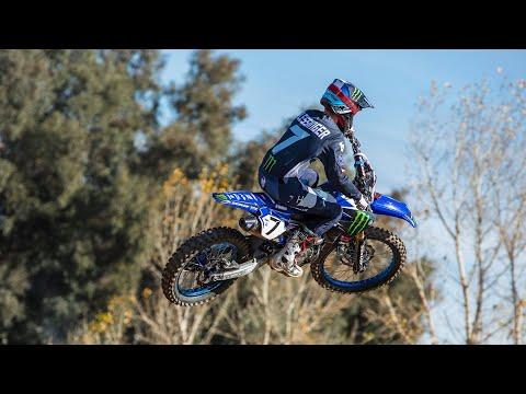 Milestone Mix Up ft. Wilson, Plessinger - 2019 Supercross