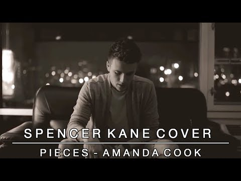Worship Cover - Pieces | Spencer Kane