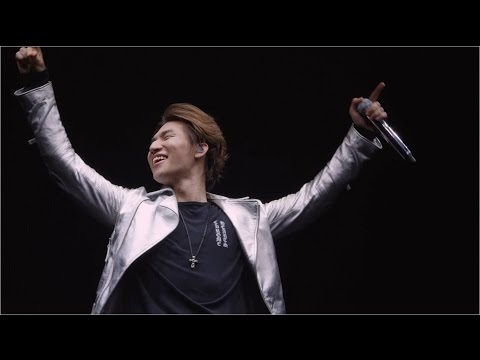 D-LITE - WINGS (from 'D-LITE DLive 2014 in Japan D'slove')