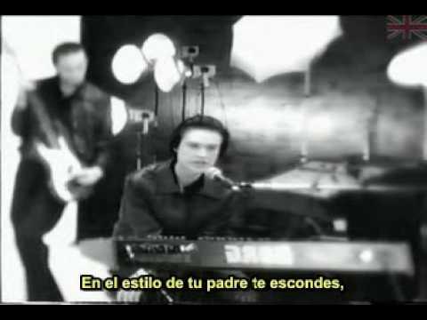 Suede - Beautiful Ones Subtitulado Esp.