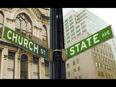 Do You Understand Separation of Church & State?