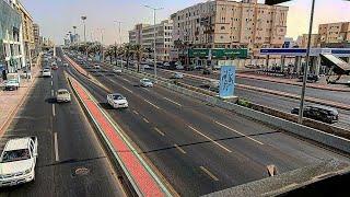 طريق المدينة المنورة (879) صباح الخير يا جدة     -