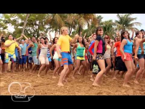Baixar Teen Beach Movie - Surf's Up